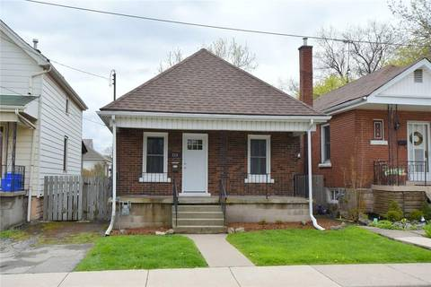 House for sale at 118 Mountville Ave Hamilton Ontario - MLS: H4053300
