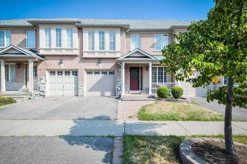 Townhouse for rent at 118 Nahanni Dr Richmond Hill Ontario - MLS: N4665345
