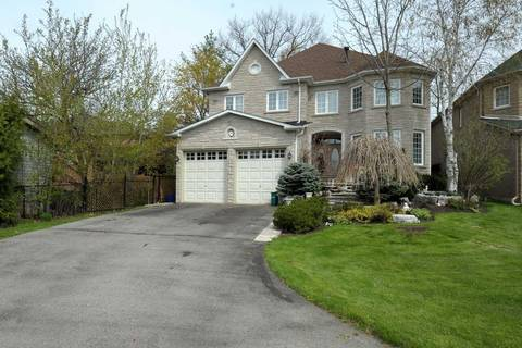 House for sale at 118 Naughton Dr Richmond Hill Ontario - MLS: N4466953