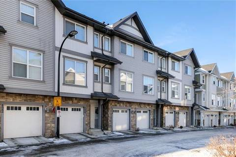 Townhouse for sale at 118 New Brighton Point(e) Southeast Calgary Alberta - MLS: C4279046