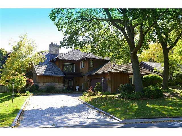 House For Sale At 118 North Shore Boulevard W Burlington Ontario
