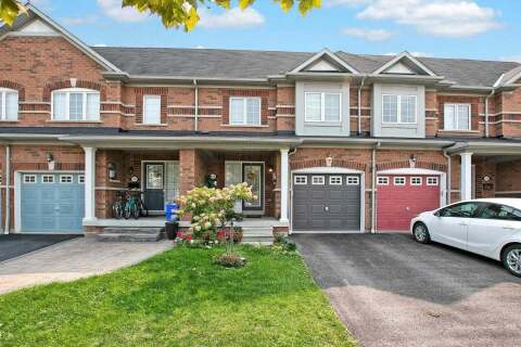 Townhouse for sale at 118 Ocean Pearl Cres Whitby Ontario - MLS: E4917208
