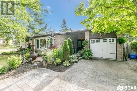 House for sale at 118 Oren Blvd Barrie Ontario - MLS: 30711680