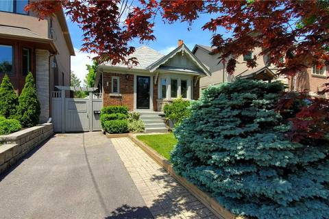 House for rent at 118 Parkhurst Blvd Toronto Ontario - MLS: C4482086