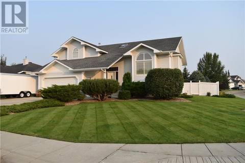 House for sale at 118 Parkridge Dr Camrose Alberta - MLS: ca0162698