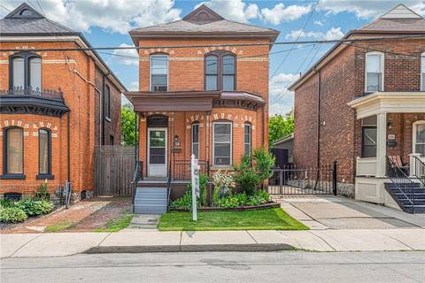 House for sale at 118 Pearl St N Hamilton Ontario - MLS: H4058264