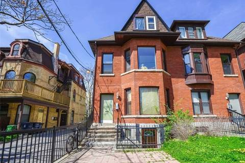 Residential property for sale at 118 Pembroke St Toronto Ontario - MLS: C4727776