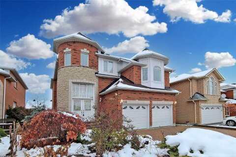 House for sale at 118 Redstone Rd Richmond Hill Ontario - MLS: N5000724