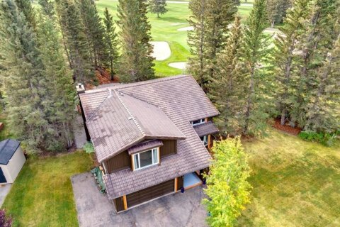 House for sale at 118 Redwood Meadows Dr Bragg Creek Alberta - MLS: A1036958