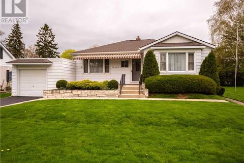 House for sale at 118 Regent Ave Port Dover Ontario - MLS: 30734187