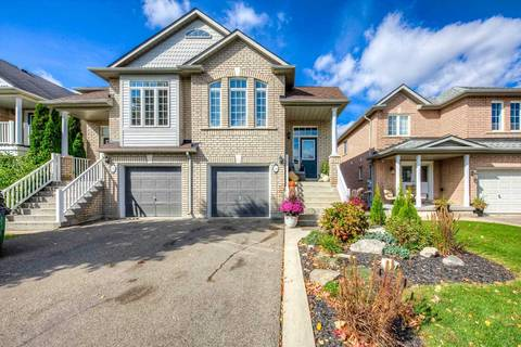Townhouse for sale at 118 River Rock Cres Brampton Ontario - MLS: W4608206
