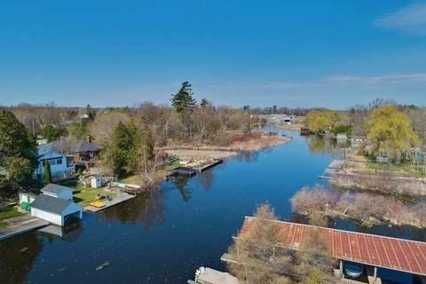 House for sale at 118 Riverglen Dr Georgina Ontario - MLS: N4440790