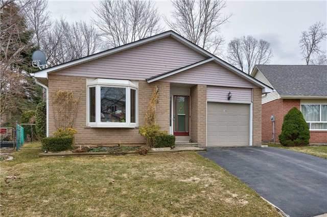 Sold: 118 Riverview Street, Oakville, ON