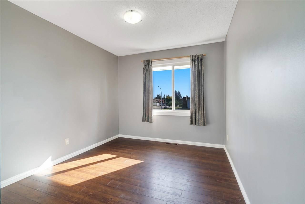 Townhouse for sale at 118 Roseland Vg  Nw Edmonton Alberta - MLS: E4173400