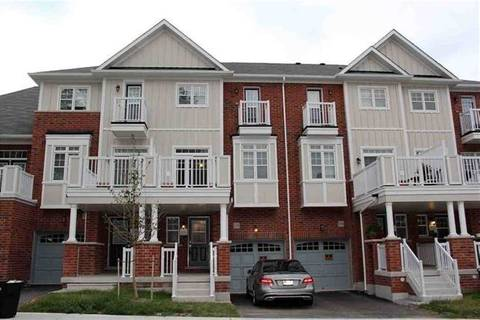 Townhouse for sale at 118 Roy Grove Wy Markham Ontario - MLS: N4539898