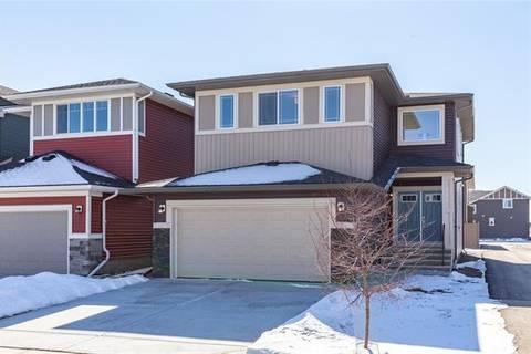 House for sale at 118 Saddlestone Pk Northeast Calgary Alberta - MLS: C4292232