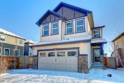House for sale at 118 Sage Valley Rd Northwest Calgary Alberta - MLS: C4282224