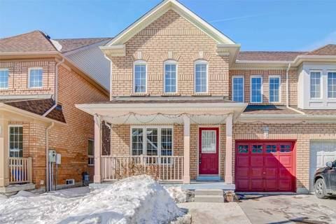 Townhouse for sale at 118 Saintsbury Cres Brampton Ontario - MLS: W4378448
