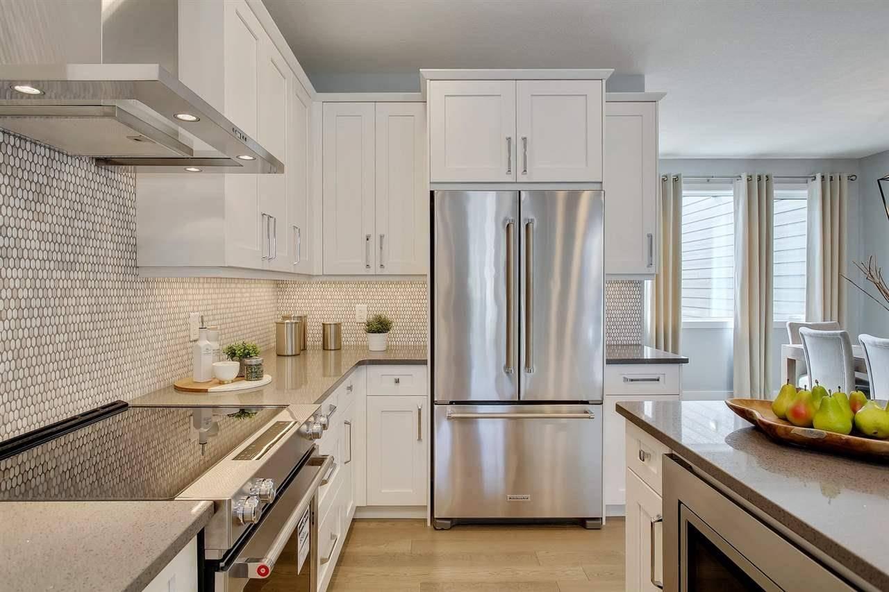 House for sale at 118 Salisbury Wy Sherwood Park Alberta - MLS: E4174665