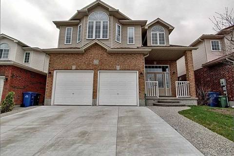 House for sale at 118 Severn Dr Guelph Ontario - MLS: X4436125