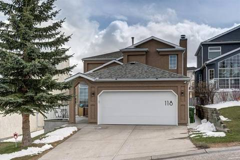 House for sale at 118 Sidon Cres Southwest Calgary Alberta - MLS: C4242640