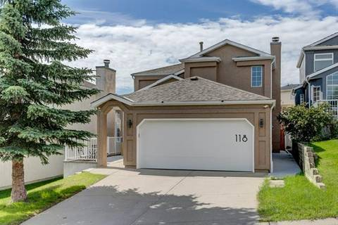 House for sale at 118 Sidon Cres Southwest Calgary Alberta - MLS: C4256705