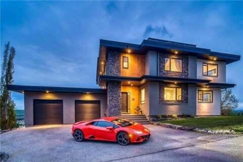 House for sale at 118 Slopes Point(e) Southwest Calgary Alberta - MLS: C4299301