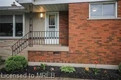 House for rent at 118 South Bend Rd Hamilton Ontario - MLS: X4969454