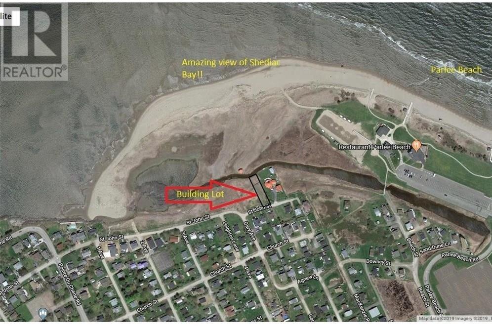 Residential property for sale at 118 St John St Pointe Du Chene New Brunswick - MLS: M128885