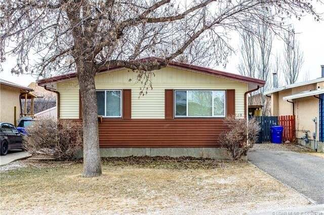 House for sale at 118 Stafford By North Lethbridge Alberta - MLS: LD0191759