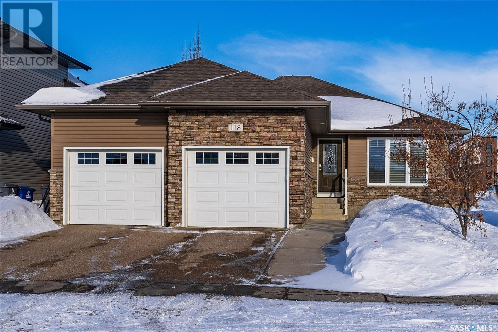 House for sale at 118 Stefaniuk Cres Saskatoon Saskatchewan - MLS: SK839264