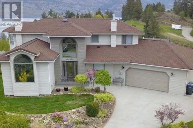 House for sale at 118 Sumac Ridge Dr Summerland British Columbia - MLS: 183046