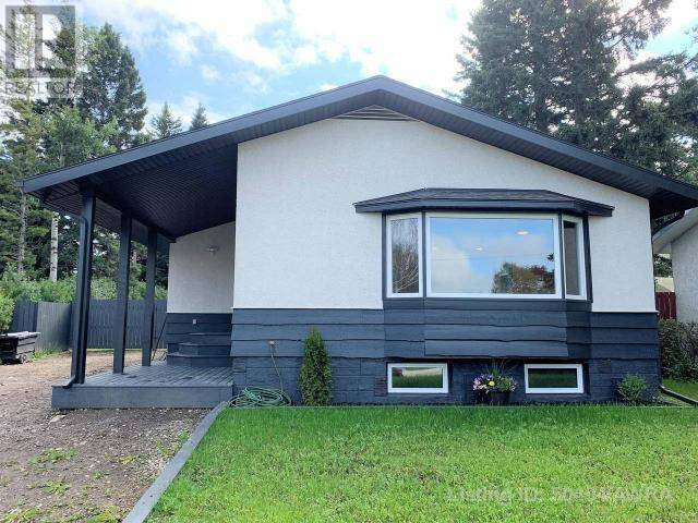 House for sale at 118 Sunwapta Dr Hinton Valley Alberta - MLS: 50494