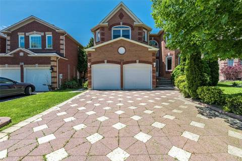 House for sale at 118 Valleywood Blvd Caledon Ontario - MLS: W4480065