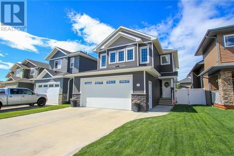 House for sale at 118 Viscount Dr Red Deer Alberta - MLS: ca0169269