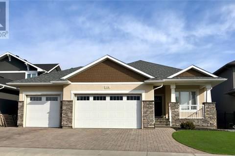House for sale at 118 Warder Cv  Saskatoon Saskatchewan - MLS: SK764242