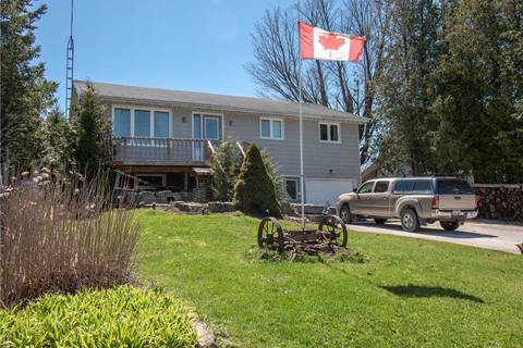 House for sale at 118 Wellington St Grey Highlands Ontario - MLS: X4445039