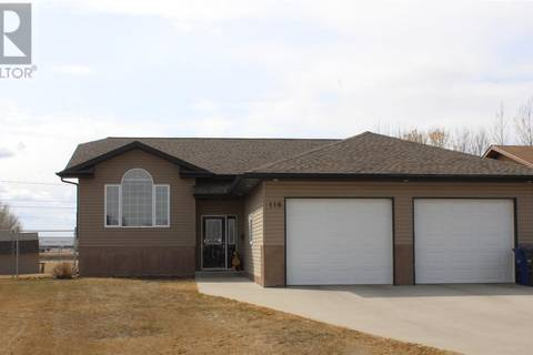 House for sale at 118 Wells Pl W Wilkie Saskatchewan - MLS: SK805462