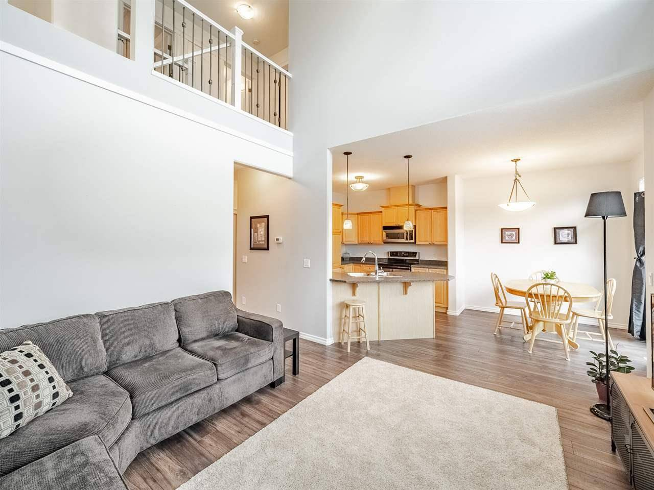 Townhouse for sale at 118 Westerra Blvd Stony Plain Alberta - MLS: E4185590
