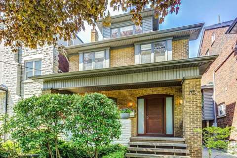 House for sale at 118 Westmount Ave Toronto Ontario - MLS: W4770640