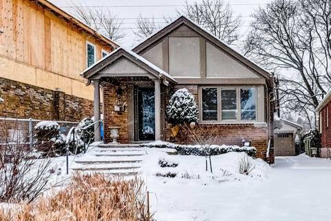 House for sale at 118 Westrose Ave Unit Ave Toronto Ontario - MLS: W4688409