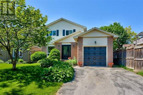 House for sale at 118 Willard St Oakville Ontario - MLS: 30746308