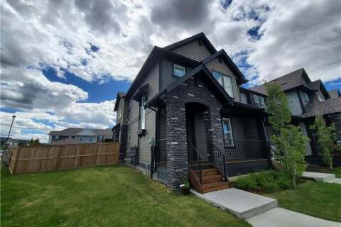 Townhouse for sale at 118 Williamstown Pk NW Airdrie Alberta - MLS: C4301583