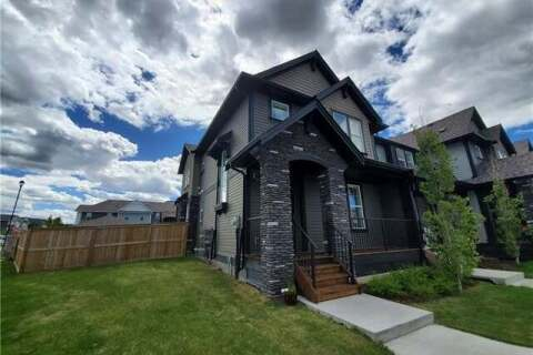 Townhouse for sale at 118 Williamstown Pk Northwest Airdrie Alberta - MLS: C4301583