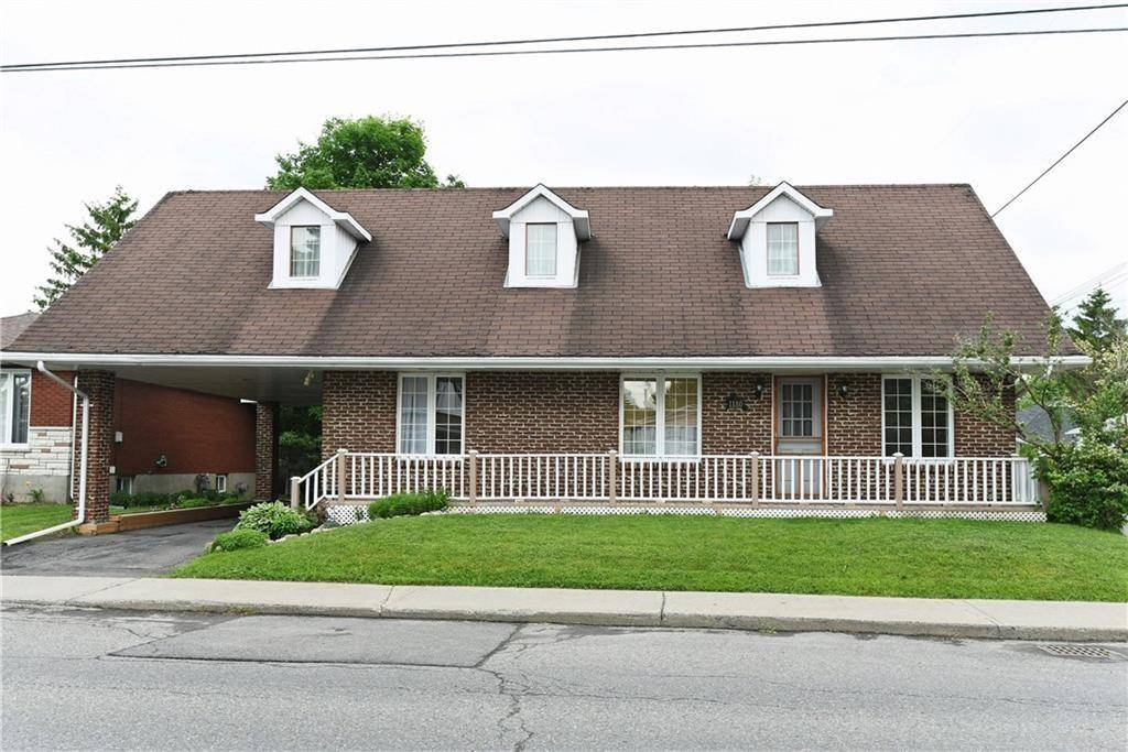 House for sale at 1180 Augustin Rd Ottawa Ontario - MLS: 1169662