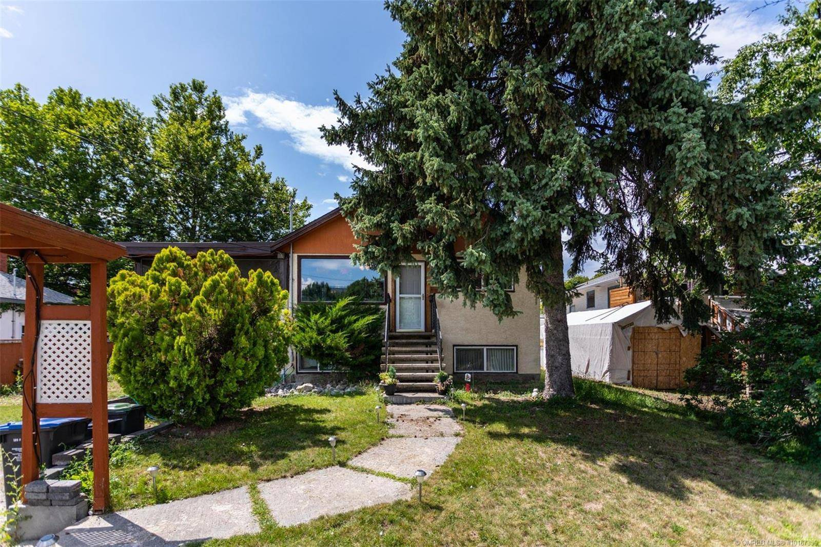 House for sale at 1180 Findlay Rd Kelowna British Columbia - MLS: 10187356