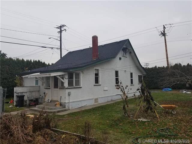 House for sale at 1180 K.l.o. Rd Kelowna British Columbia - MLS: 10197855