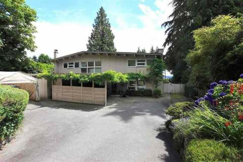 House for sale at 1180 Nepal Pl West Vancouver British Columbia - MLS: R2508399