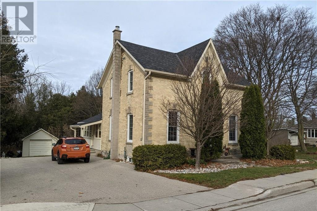 House for sale at 1180 Queen St North Kincardine Ontario - MLS: 40045296