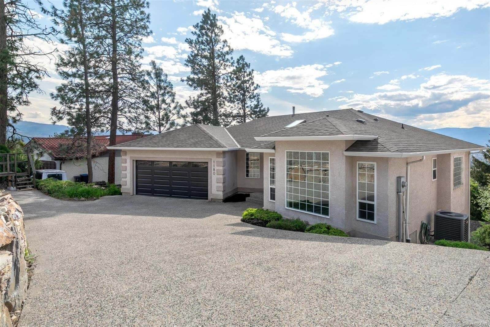 House for sale at 1180 Ray Rd Kelowna British Columbia - MLS: 10204923
